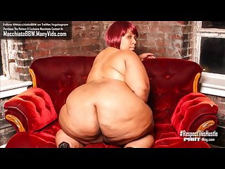 Phat mag com presents macchiato bbw respect the hustle Part1 interview