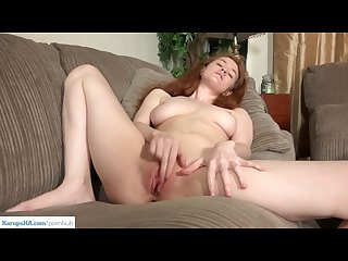 Karupsha cute abbey rain masturbating