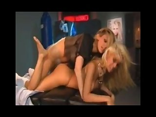 Jenna jameson and carmen luvana
