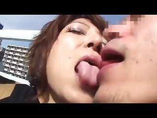 BEST JAPANESE DEEP KISSING 3