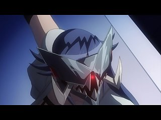 Bluray action Anime ep 08 triage X for the real Anime fans no subz