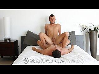 Rough fucker hayden richard pounds brandon ford