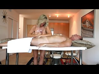 Swedish massage