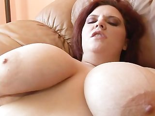 Fat perverse and beautiful scene 2