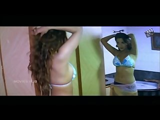 Monalisa Latest Romantic Scene With Lover