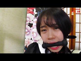 Yong mom video7 Chinese lez femdom
