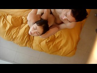 Chinese couple sextape 11 hd