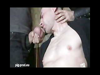 Slut training part 1