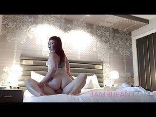 Room Service: Vegas Prostitute Pleases Her Customer