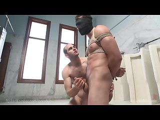 Loser gets ass fucked into submission