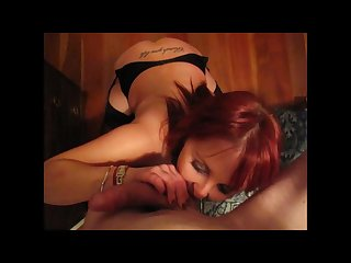 Red head milf dirty talking slut
