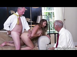 Gabrielle old man fucks xxx young ass hot dirty girl