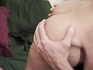 horny lady is a man beautiful shemale