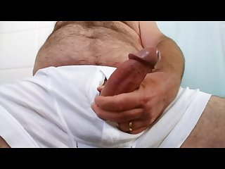 Daddy cumshot compilation me cumming
