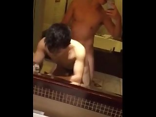 Hot Chinese Breeding