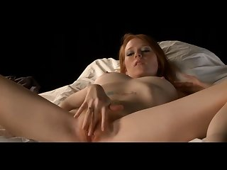 Hairy Ginger anal webcam