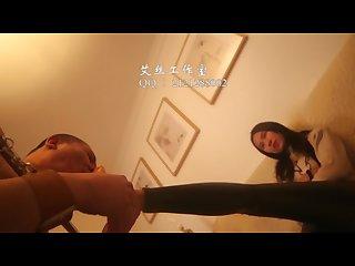 hd chinese feetdom fm