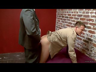 Icon male prisoner of war scene 4