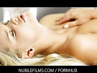 Nubile films all alone