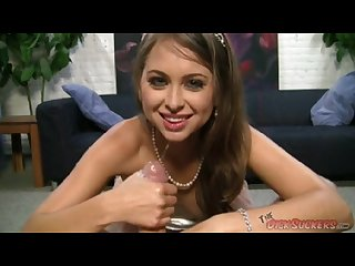 Riley reid princess tds