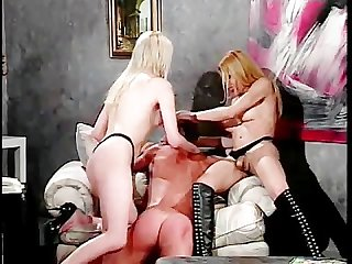 Transsexual dynasty 4 scene 1