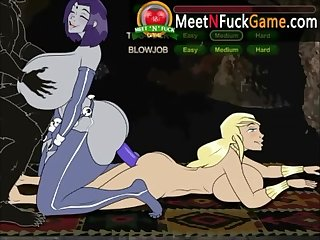 Release milf titans 2 meet and fuck games
