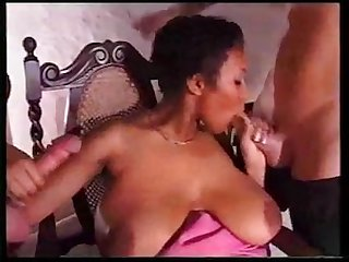 Amanda white fucked by 3 guys for her 18th birthday