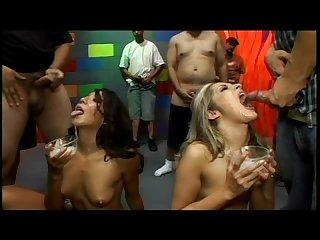 American gokkun 5 scene 1