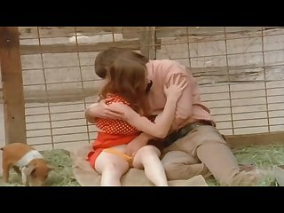 The pig keepers daughter 1972 Hd
