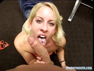 Desire moore load my mouth