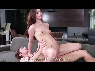 Hd passion hd lily carter ass fucked in her own hardcore movie