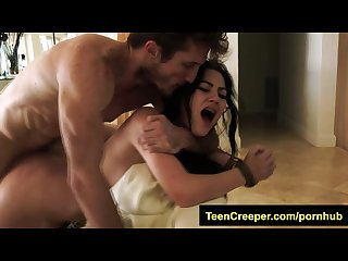 Teencreeper karly baker rough kiny sex