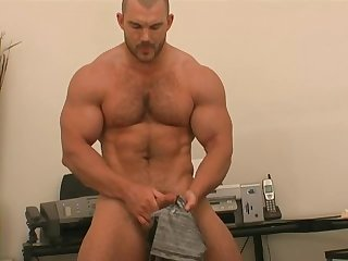 Str8cam jeff his fleshlight jerk off cum