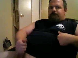 Bear cumshot compilation