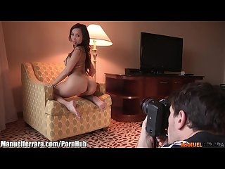Manuelferrara bts with alexis texas katsuni skin diamond london keys