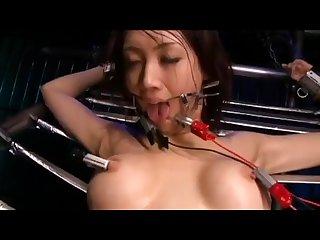 japanese Spy Violence 5