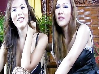 The Filipino shemale sex Trade 2 scene 3