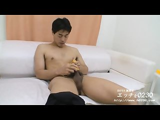 [h0230] Japanese Boys Cumshot Compilation