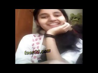 Indian village girl showing boobs over skype to her boyfriend www teen99