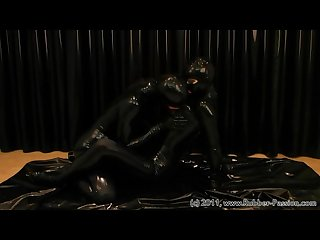 Rubber love 1