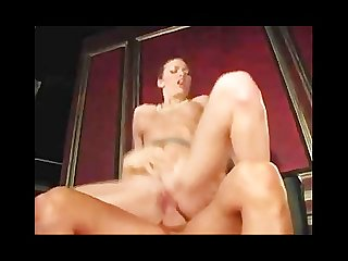 Anais alexander gets nailed hard