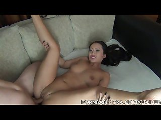 Hot asian amateur pornbabetyra fuck compilation