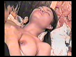 Yipporn com asian couple with a tight pussy