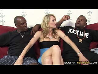 Natasha starr gets dpd by bbcs