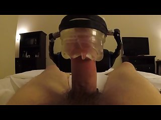 Robot sex machine endless erotic blowjob anytime you want handsfree