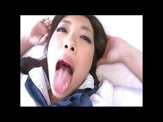 Japanese facials compilation