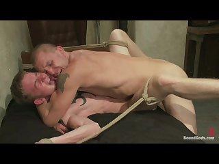 Gay sex torture slave