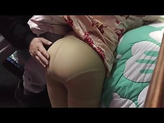 Brat submissive gets tied, spread, spanked, hooked, cropped, and fucked.