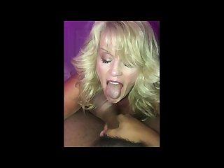 Met cougar off Tinder