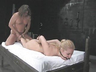 Bondage fuck 4